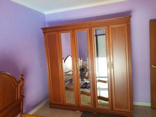 armario de dormitorio
