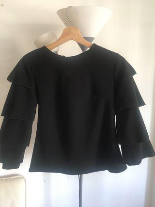 Blusa Zara M