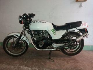 suzuki gsx 400e