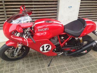 Ducati sport Classic 1000 s