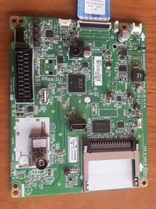 Placa base tv LG 32LF510B