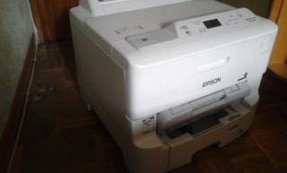 Impresora EPSON MODELO 6090