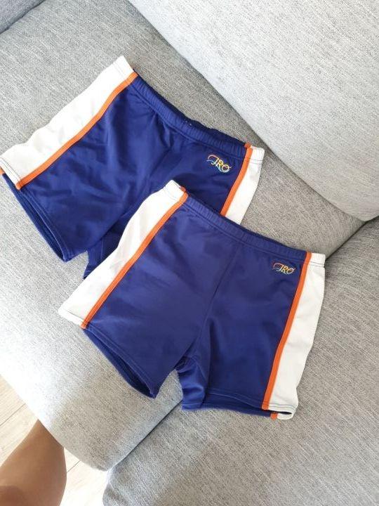 bañador uniforme colegio Artica t16