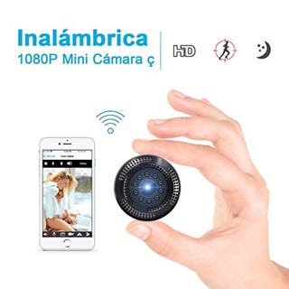 Cámara Mini Wifi