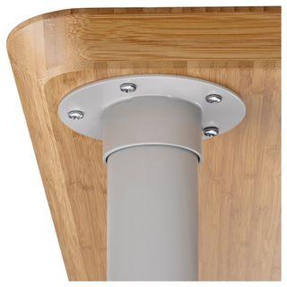 Patas madera gris ikea Torsklint