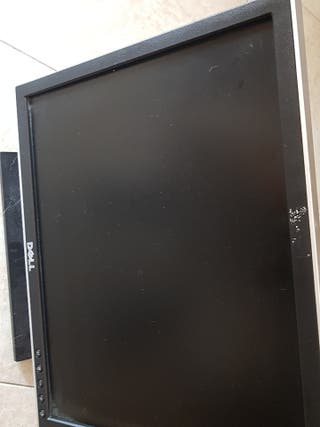 monitor Dell para PC