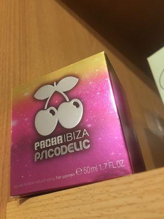 Pacha Ibiza Psicodelic 50ml