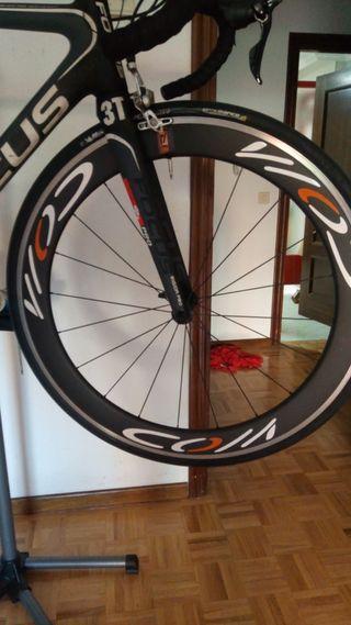 Ruedas Ciclismo Perfil WOD