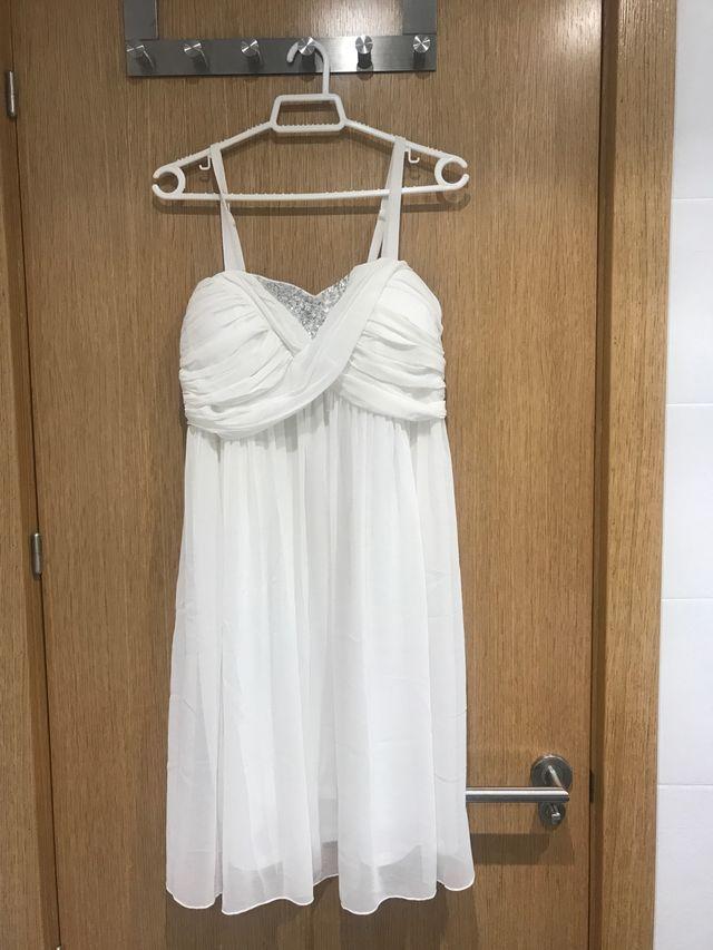 Vestido premamá