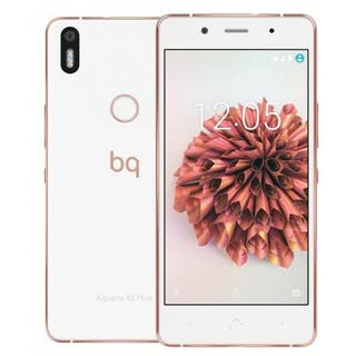 Movil bq aquaris x5 plus