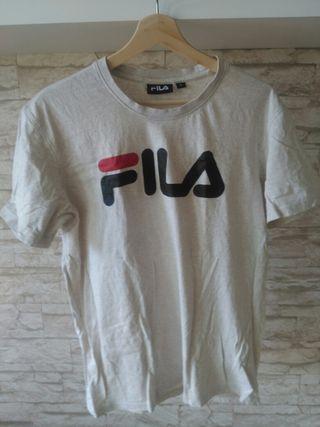 Camisetas fila classics !