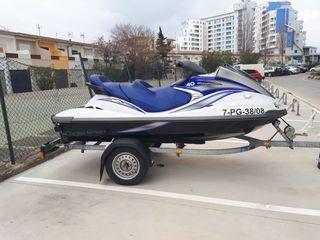 moto de agua yamaha waverruner fx cruiser