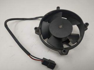 Ventilador radiador Suzuki Burgman 125 carburación