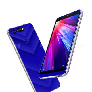 "V20 5,5"" 5MP Android 9.0 Teléfono Móvil libre Quad"