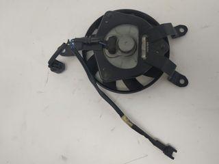 Ventilador radiador Suzuki Burgman 400 k7