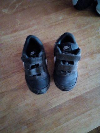 zapatillas niño nike 23
