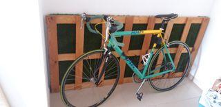 Bicicleta carretera MMR Talla M