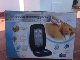 Asiento para sillón de masajes , muy poco uso,