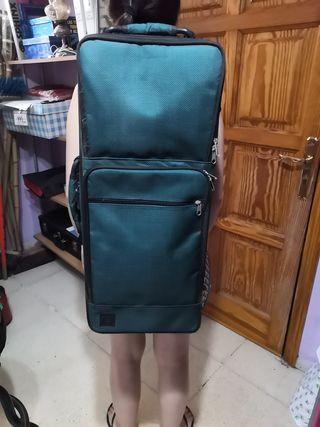 Funda - mochila saxo alto