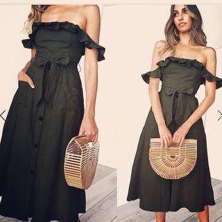 gourgous occasion dress