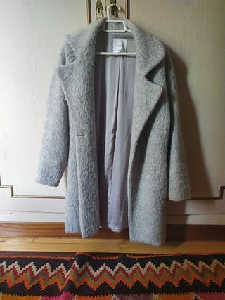 Abrigo corto/Chaquetón de Mango