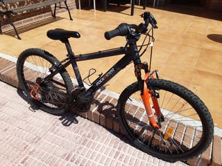 Bicicleta MTB RockRider 5.2 Junior