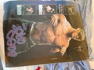 Poster Jhon Cena