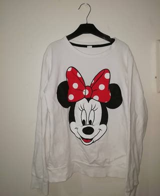 Sudadera de Minnie