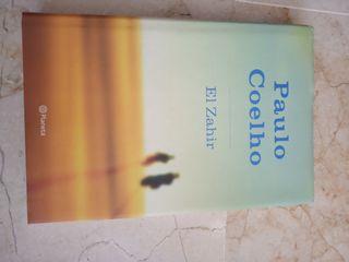 El Zahira. Paulo Coelho