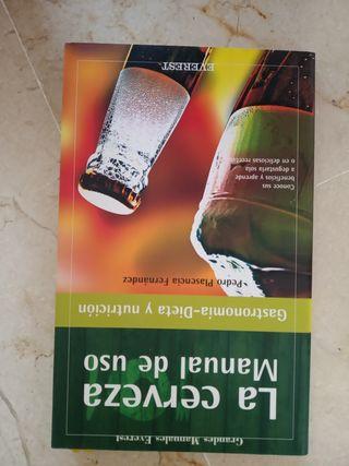 La cerveza, manual de uso