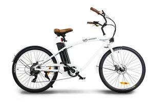 Bicicleta Eléctrica Varaneo Beachcruiser
