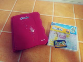 Tablet Storio Rosa
