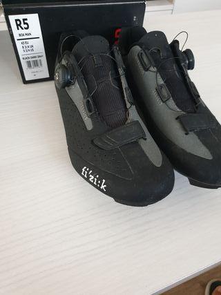 Zapatillas ciclismo Fizik Rb5