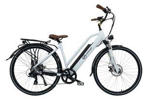 Bicicleta eléctrica Varaneo Trekking