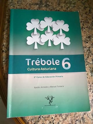Cultura Asturiana 6 primaria