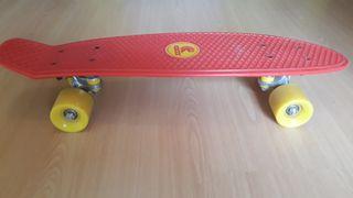Skate Roces