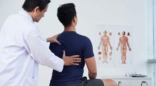 Masajes pack 3 sesiones quiropractico (osteopatia)