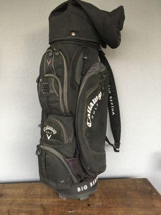 Bolsa de palos de Golf Big Bertha de Callaway