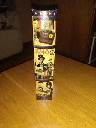 Caja fuerte libro/regalo original/amigo invisible