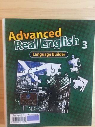 Libros de texto de inglés