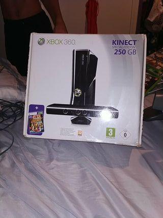 Xbox 360 edición especial 250GB.