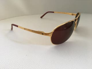 Gafas de sol cartier santos