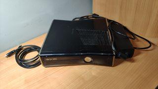 XBOX 360 (Y JUEGOS) +WII