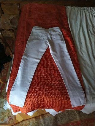 Pantalón tezenis talla M