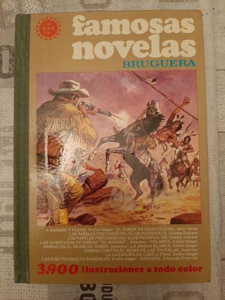 novelas famosas