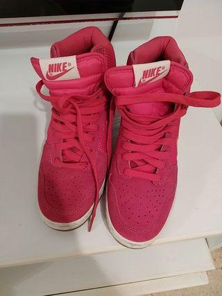 zapatillas de mujer NIKE
