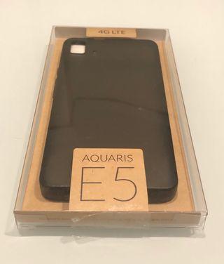 Funda Original BQ Aquaris E5 4G
