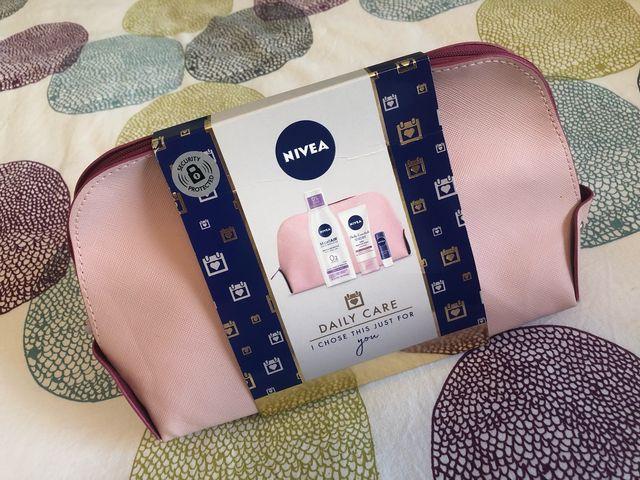 NIVEA gift pack