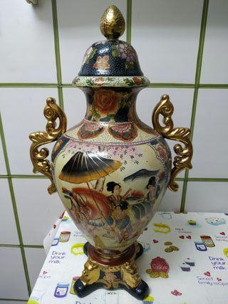 jarron satsuma chino