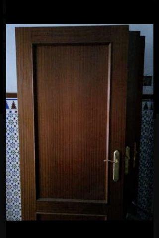 Puertas baratas